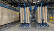 Filtration Membranes - City of Clovis Surface Water Treatment Plant Expansion