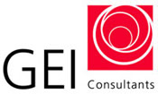 GEI scaleable logo