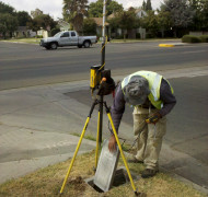 City of Fresno Residential Water Meter Installation Project - Phase I