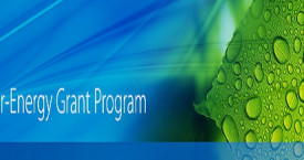 DWR Announce Solicitation for 2016 Water-Energy Grant Program